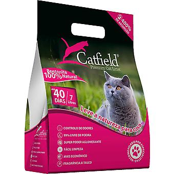 Catfield Bentonite Litter Talco (Cats , Grooming & Wellbeing , Cat Litter)