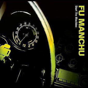 Start The Machine [CD] USA import