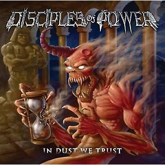 In Dust We Trust [CD] USA import