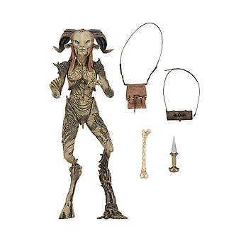 Faun Figure from Pan's Labyrinth