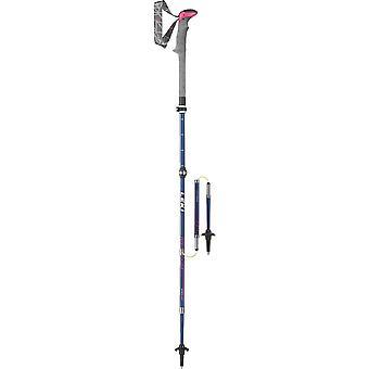 Leki Micro Vario Carbon Lady Folding Trekking Pole (Paire) -