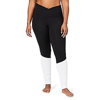 Brand - Core 10 Women's Icon Series - The, Black/White, Size 2.0
