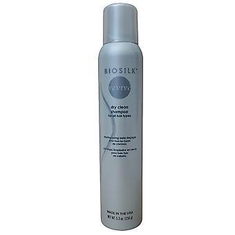 Biosilk Revive Dry Clean Shampoo 5.3 OZ