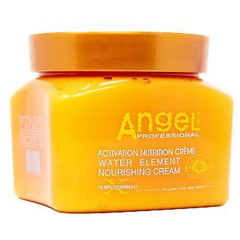 Angel Paris Professional Activation Nutrition Creme, Water Element Hair Mask, 16.6 oz