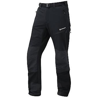 Montane Men's Terra Mission Pants Black