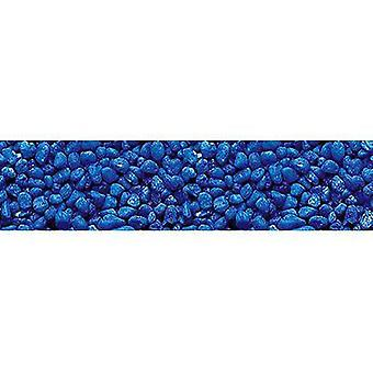 Wave Arena Decorativa Azul Oscuro (Fish , Decoration , Gravel & sand)