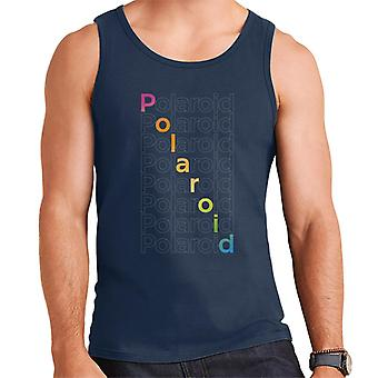 Polaroid Gradient Spectrum Men's Weste