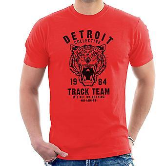 Londres Banter Detroit homens coletivos ' s T-shirt