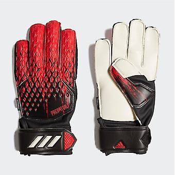 adidas Predator Match Junior Goalkeeper Gloves Fingersave