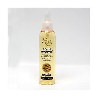 Argan Body Oil 125 ml
