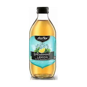 Peppermint Lemon 330 ml