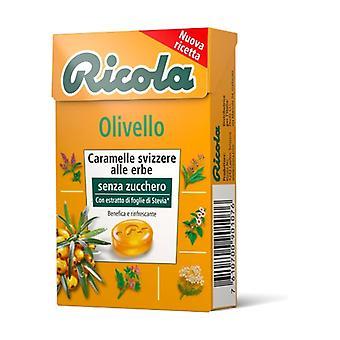 أوليفاليلو 50 غ