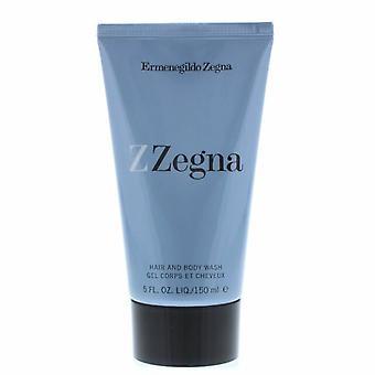 Ermenegildo Zegna Z Zegna Shower Gel 150ml