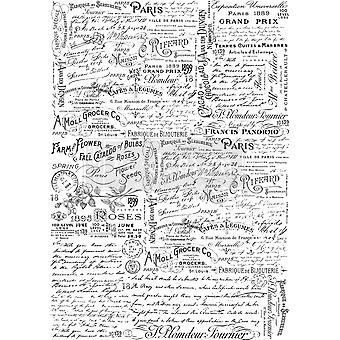 Re-Design met Prima Zoey 19x30 Inch Mulberry Tissue Paper