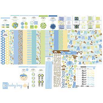 Doodlebug Design Zestaw wartości specjalnej dostawy