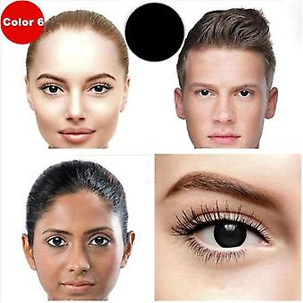 Halloween Cosplay Colored Contact Lens For Eyes Cosmetic Contact Lenses