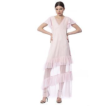 Silvian Heach Pinklight Dress SI994956-XS