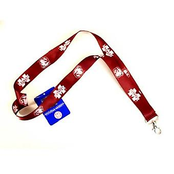 Mississippi State Bulldogs NCAA Lanyard