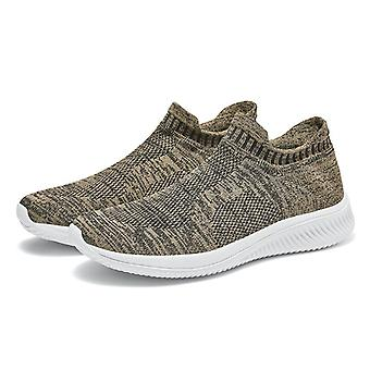 Herren Sneakers Slip-On Flying Weaving Laufschuhe