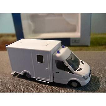 Rietze Automodelle - Rietze 61762 Mercedes Benz Sprinter & apos;06 RTW Kids Toy