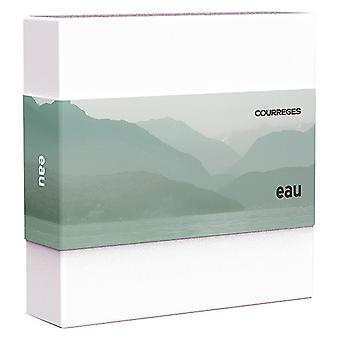 Women's Perfume Set Eau de Courr�ges Courreges EDT