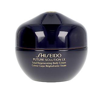 Shiseido przyszłość rozwiązanie Lx całkowitej regeneracji ciała krem 200 Ml dla kobiet