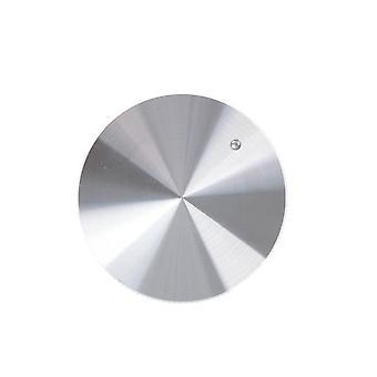 Dia 40mm Aluminum Potentiometer Knob Cap