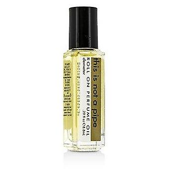 This Is Not A Pipe Roll On Perfume Oil 8.8ml or 0.29oz