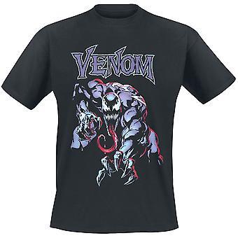 Venom Adults Unisex Adults Grab T-Shirt