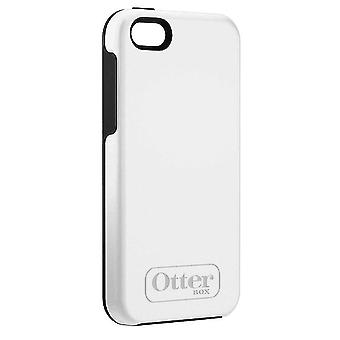 OtterBox Symmetry Case for Apple iPhone 5C - Eclipse White