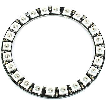 24 LED Ring WS2812 5050 RGB Module