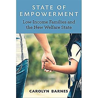 Staat van Empowerment: Gezinnen met een laag inkomen en de nieuwe verzorgingsstaat