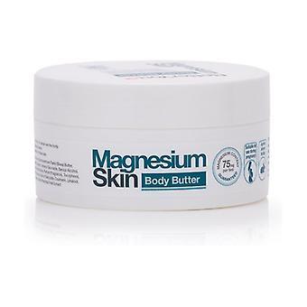 Magnesium skin body butter 200 ml of cream