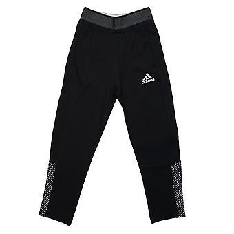 Girl's adidas Infant ID Jog Pants in Black