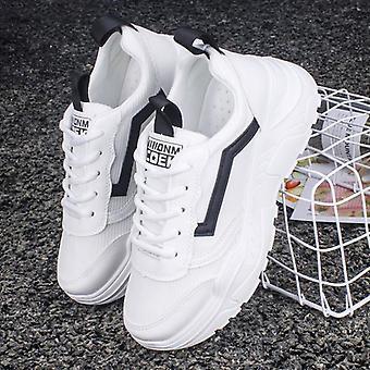 Naiset Kevään Syksy Chunky Sneaker