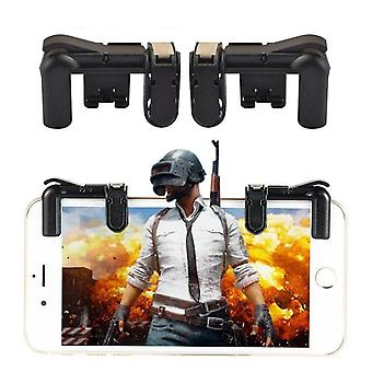 Mobile Game Fire Button Aim Key Smart Phone Mobile Game Trigger