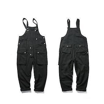 Мужчины Хип-хоп Streetwear Грузовые