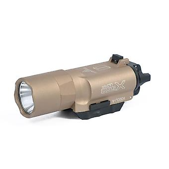 Tactical X300 Ultra Pistol Gun Light X300u Weapon Light Lanterna Torch Light