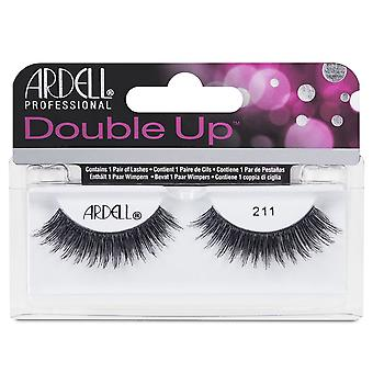 Ardell Professional Ardell Double Up Strip Lashes - 211