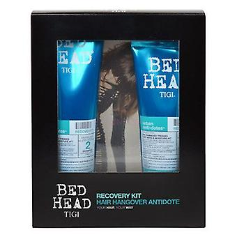 Bed Head Urban Antidotes Pack Recovery Shampoo + Conditioner