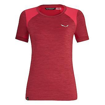 Salewa 271251830 training all year women t-shirt