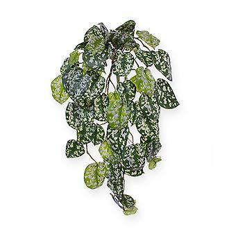 Sztuczny Scindapsus Pictus hangingplant 70 cm deluxe
