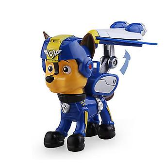 Dog/puppy Patrol Car, Action Figure Toy