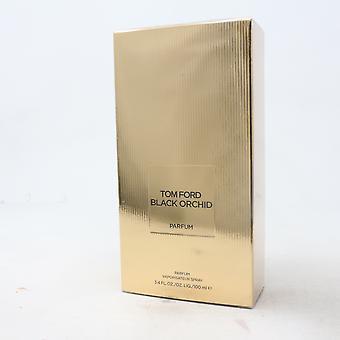 Tom Ford Parfumin musta orkidea 3,4oz / 100ml spray uusi laatikko