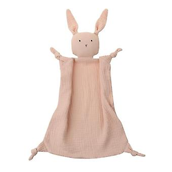 Newborn Baby Sleeping Dolls, Kids Fashion Sleep Toy Soothe Towel Bib For Xmas