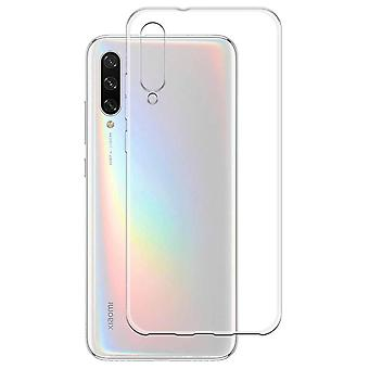 Colorfone Xiaomi Mi 9 Lite Shell (Transparente)