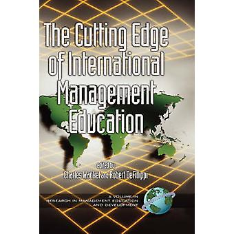 The Cutting Edge of International Management Education by Charles Wan