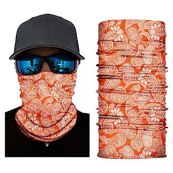3Pcs silky quick-drying uv resistant bandanas xhs-380