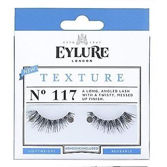 Eylure False Eyelashes Texture 117