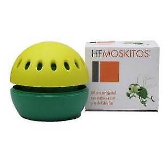 Herbofarm Mosquito Environmental Diffuser 150 ml